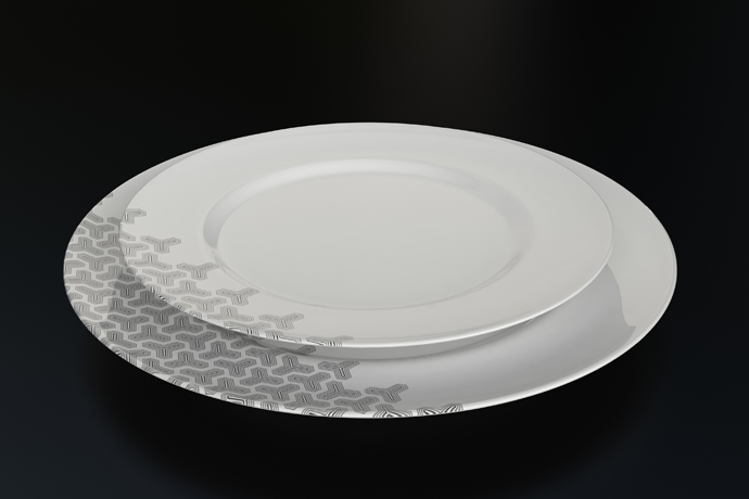 DRIFT PLATE