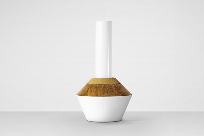 element vessel earthenware